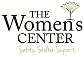 The Women Center Logo for Header