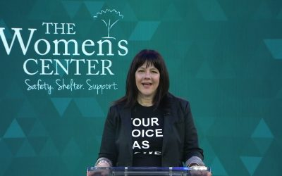 EmPower Luncheon 2021 – Executive Director Remarks